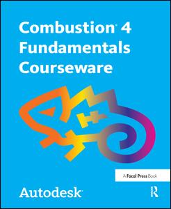 Autodesk Combustion 4 Fundamentals Courseware