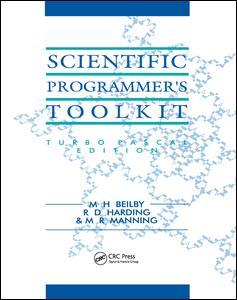 Scientific Programmer's Toolkit