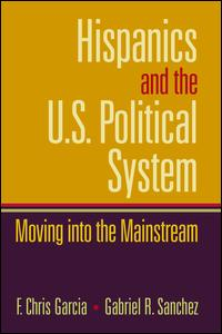 Hispanics and the U.S. Political System
