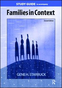 Families in Context Study Guide