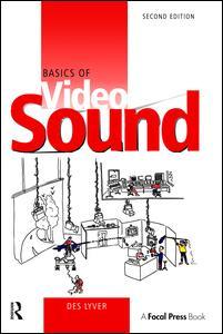 Basics of Video Sound