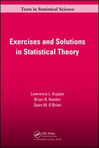 Exercises and Solutions in Statistical Theory