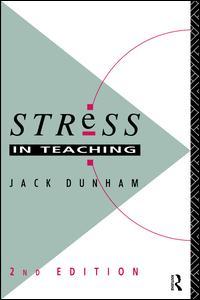 Stress in Teaching