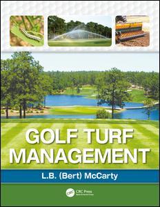 Golf Turf Management