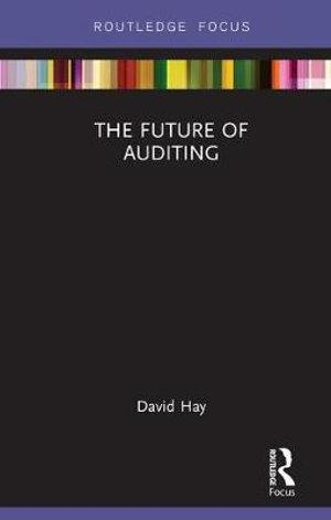 The Future of Auditing