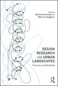 Design Research for Urban Landscapes