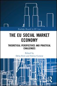 The EU Social Market Economy and the Law