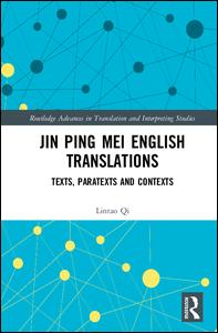 Jin Ping Mei English Translations