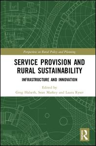 Service Provision and Rural Sustainability