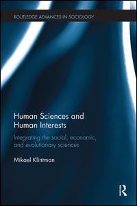 Human Sciences and Human Interests