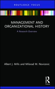 Management and Organizational History