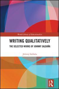 Writing Qualitatively