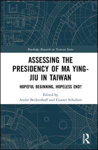 Assessing the Presidency of Ma Ying-jiu in Taiwan