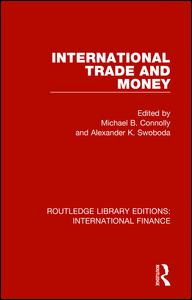International Trade and Money
