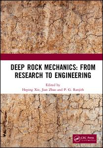 Deep Rock Mechanics: From Research to Engineering
