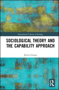Sociological Theory and the Capability Approach