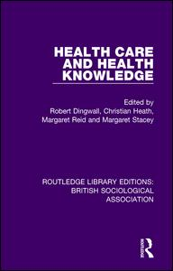 Health Care and Health Knowledge