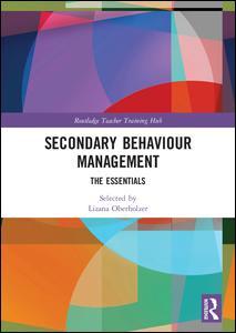Secondary Behaviour Management