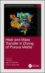 Heat and Mass Transfer in Drying of Porous Media