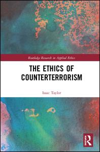 The Ethics of Counterterrorism