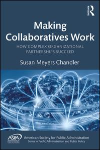 Making Collaboratives Work