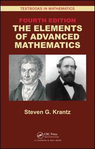 The Elements of Advanced Mathematics