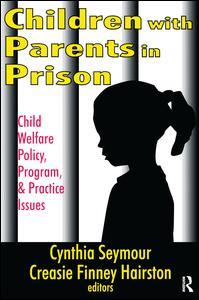 Children with Parents in Prison