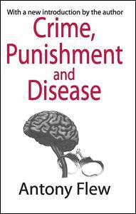 Crime, Punishment and Disease in a Relativistic Universe