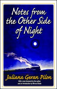 Notes from the Other Side of Night
