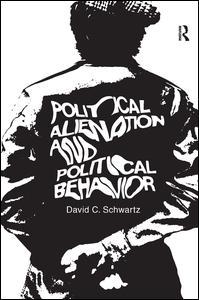 Political Alienation and Political Behavior