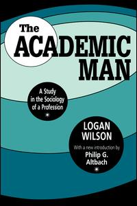 The Academic Man