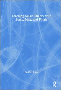 Learning Music Theory with Logic, Max, and Finale