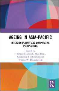 Ageing in Asia-Pacific