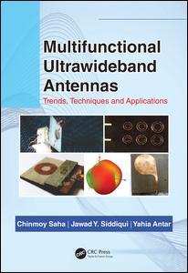 Multifunctional Ultrawideband Antennas