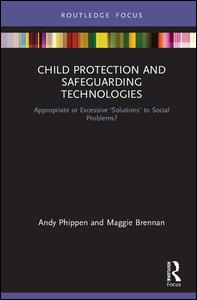 Child Protection and Safeguarding Technologies