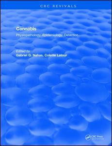 Revival: Cannabis Physiopathology Epidemiology Detection (1992)
