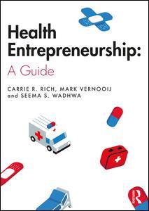Health Entrepreneurship