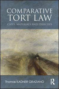 Comparative Tort Law