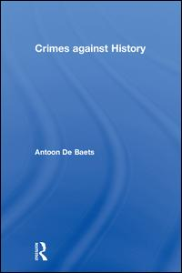 Crimes against History