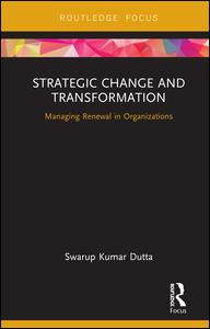 Strategic Change and Transformation
