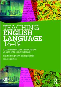 Teaching English Language 16-19