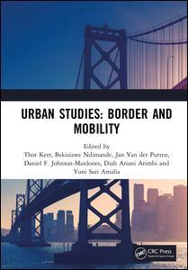 Urban Studies: Border and Mobility