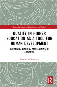 Quality in Higher Education as a Tool for Human Development