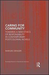 Caring for Community