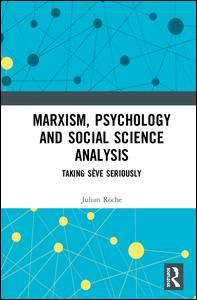 Marxism, Psychology and Social Science Analysis