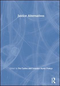 Justice Alternatives