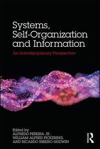 Systems, Self-Organisation and Information
