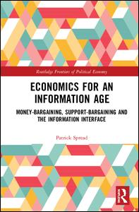 Economics for an Information Age