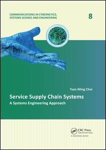 Service Supply Chain Systems