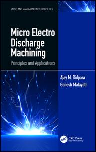 Micro Electro Discharge Machining